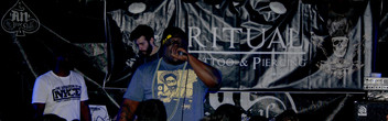 Killah Priest live στο An Club