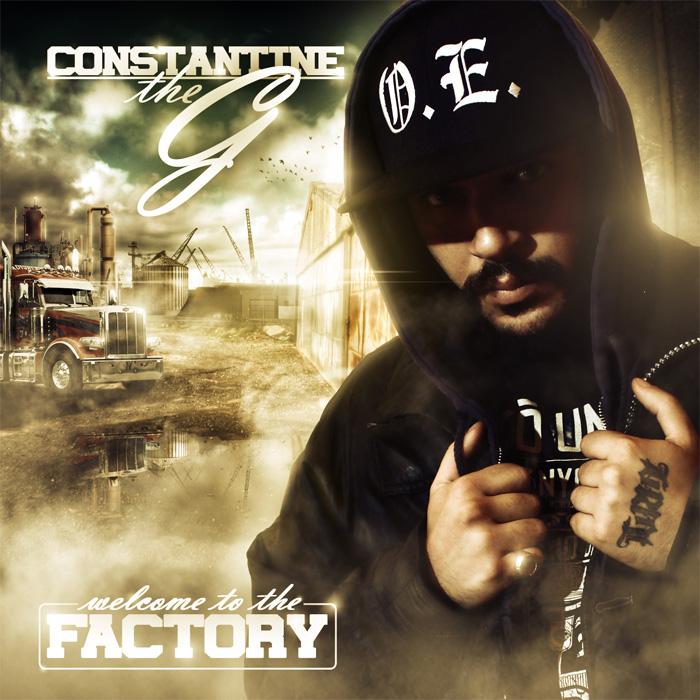 con the g factory