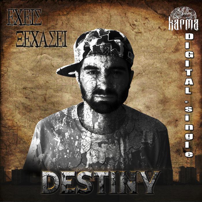 DESTINY (KARMA) 1