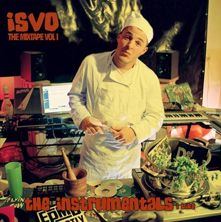 Εισβολέας - The Instrumentals I Like