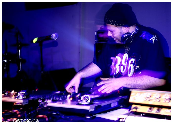 DJ ALX Interview 2010