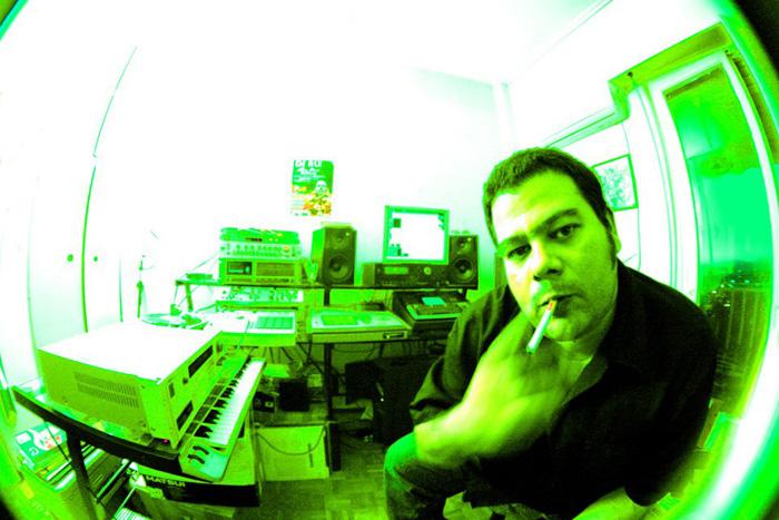 Beat Battle X by DJ ALX